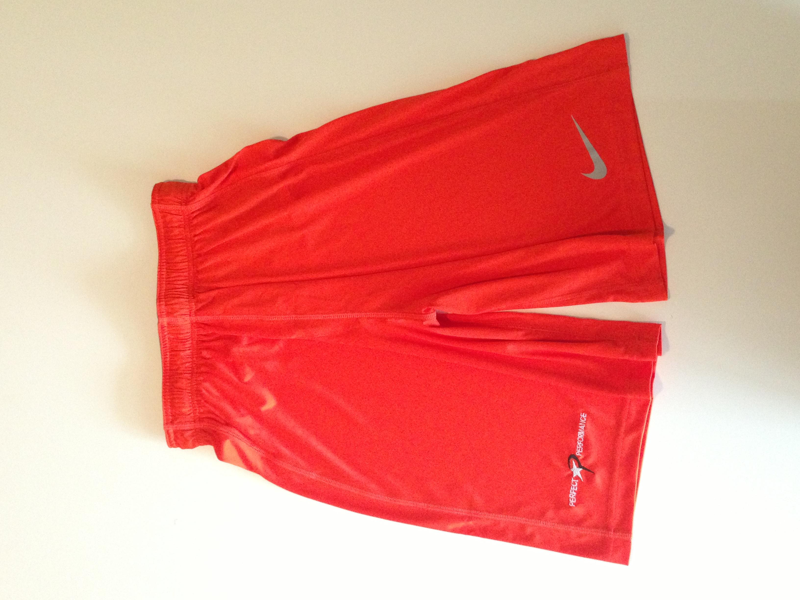 PP Shorts
